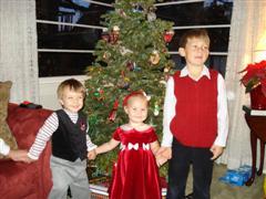 Cousins in SLO